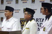 Gerindra dan PKS Dirikan Sekretariat Bersama Pemenangan Prabowo