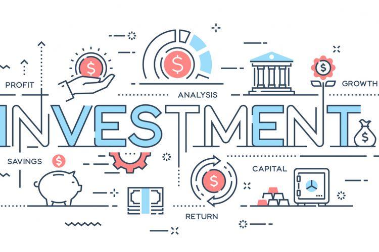 Ilustrasi investasi