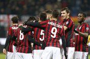 Hasil Coppa Italia, Gennaro Gattuso Raih Kemenangan Kedua