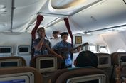 Live Acoustic di Garuda Indonesia Bakal Disuguhkan di Momen Tertentu