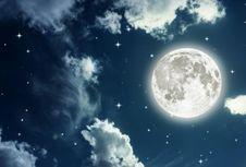 Dapatkah Bulan Dimiliki dan Diakusisi Negara atau Perusahaan Tertentu?