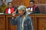 Tuntutan Mati dan Pembelaan Aman Abdurrahman...
