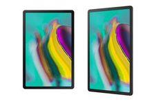 Galaxy Tab S5e Resmi, Tablet Samsung Tertipis dan Teringan