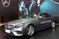 Keluar dari Gaikindo, Mercedes-Benz Bisa Absen dari GIIAS?