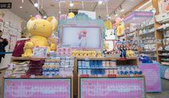 Toko Eksklusif Cardcaptor Sakura Hadir di Kiddy Land Harajuku