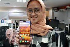 Menggenggam Xiaomi Mi 8 Lite, Keluarga Mi 8 Termurah