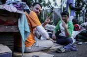 Pengungsi Tak Bisa Hanya Ditangani Imigrasi