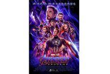 Avengers: Endgame Diam-diam Bocorkan Kembalinya 3 Karakter
