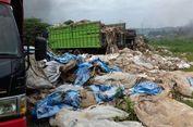 Diburu, Pemberi Perintah Pencucian 78 Ton Limbah Plastik di Sungai Cibeet