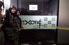 Diskotek Exotic Persilakan Karyawan Ikut Tawaran OK OCE Sandiaga