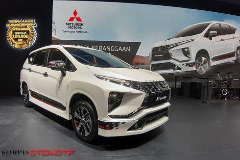 Diskon Bukan Strategi Utama Mitsubishi