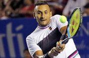 Kyrgios Kecam French Open dan Tarik Diri