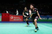 Indonesia Pastikan Satu Tempat di Semi Final Thailand Open