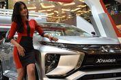 Tahun Ini, Mitsubishi Fokus Mengirim Xpander ke Konsumen