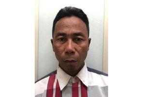 Coba Suap Petugas Imigrasi Singapura Rp 177.000, Pria Indonesia Dibui