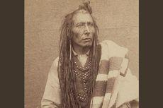 PM Kanada Minta Maaf karena Memenjara Kepala Suku Cree pada 1885