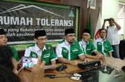 GP Ansor Sebut Oknum Banser Pelaku Pembakaran Bendera Langgar SOP