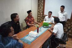 Caleg PPP di Makassar Terbukti Lakukan Politik Uang