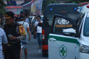 Ledakan Bunuh Diri di Sibolga, Istri Terduga Teroris dan Anak 2 Tahun Diduga Tewas