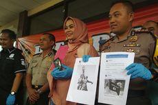 Unggah Lambang PKI dan Hina Bupati Karawang di Medsos, Pria Ini Mengaku Iseng