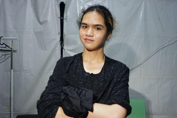 Abdul Qodir Jaelani, yang karib disapa Dul Jaelani, ditemui dalam sebuah kegiatan di kawasan BSD City, Tangerang Selatan, Minggu (24/2/2019).