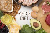 5 Kesalahan Umum Menjalani Diet Keto
