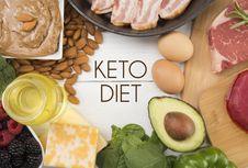 Waspadai, Risiko Kesehatan Hati dari Diet Keto