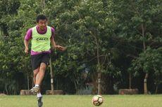 Piala Presiden, RD Beri Indikasi Hamka Hamzah Lakukan Debut