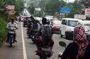 Perilaku Berkendara Warga Jakarta Belum Membaik