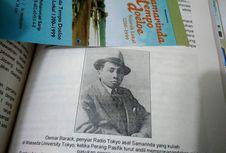 Kakek Reino Barack adalah Tokoh Samarinda Anti-Belanda, Ini Kisahnya...