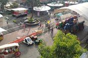 Di Masa Jaya, Kampung Gajah Bandung Punya 30 Wahana Bermain