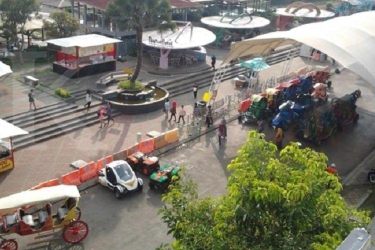 Taman Wisata Kampung Gajah Bandung