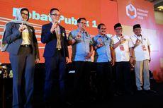 Survei Pilkada Kota Bandung, Oded-Yana 45 Persen, Nurul-Rully 19 Persen