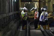 MRT Dorong Investasi Gedung Pencakar Langit di CBD Jakarta