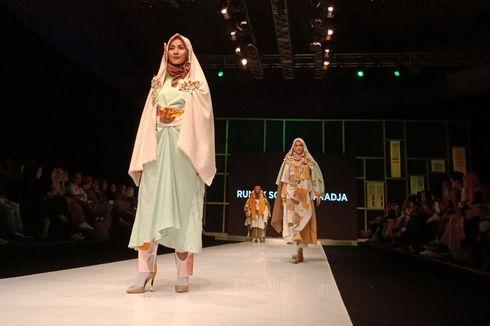 Busana yang Menjaga Kaidah Islam dan Terlihat 'Fashionable'