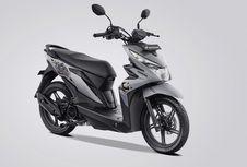 Daftar Harga Skutik 110 cc sampai 125 cc Februari 2019