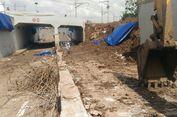 Jalan Perimeter Selatan Bandara Soetta Masih Ditutup