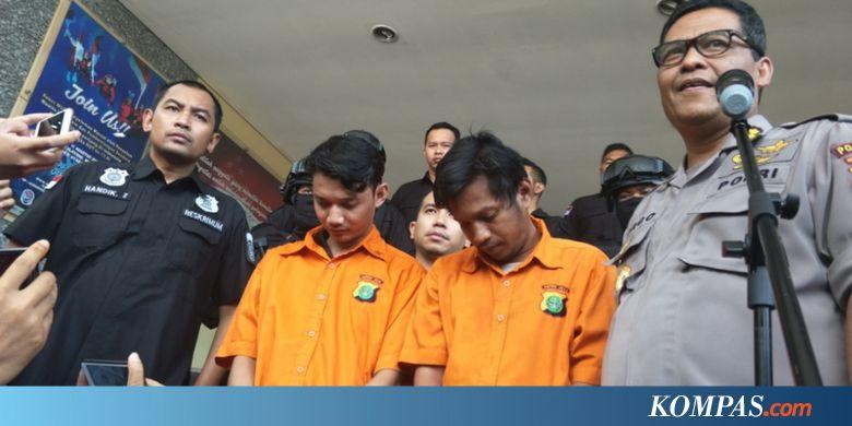 Cerita Pengeroyok yang Pertama Cekcok dengan Anggota TNI di Ciracas...