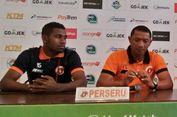 Perseru Bakal Tetap di Malang Saat Jamu Sriwijaya FC