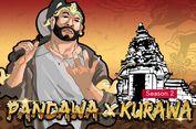 PandawaXKurawa 2 Ep22: Pertempuran Hastinapura dan Pringgondani