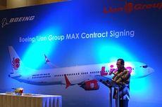 Bergurau Ada Bom, Penumpang Diturunkan dari Pesawat Lion Air Tujuan Malaysia