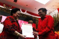 PDI-P Resmi Usung Djarot dan Sihar Sitorus untuk Pilkada Sumut