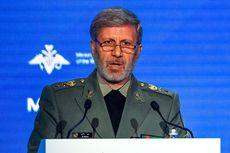 Menteri Pertahanan Iran Janji Bakal Kalahkan Aliansi AS-Israel