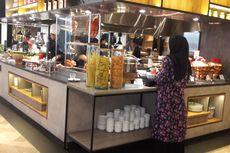 Food Exchange, Padukan Kuliner Internasional dan Lokal