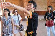 Harus Tahu, Bedanya 'Tour Leader' dan Pemandu Wisata
