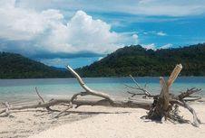 Bukan Cuma Pahawang, Ini 5 Pulau Cantik di Pesawaran Lampung