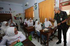 UNBK 23 Siswa SMA di Semarang Diundur karena Virus Komputer