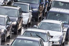 Urai Kemacetan, Gerbang Tol Pasteur Bandung Akan Direlokasi