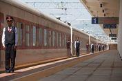 Ini yang Membuat Ibu Kota Ethiopia Mirip China