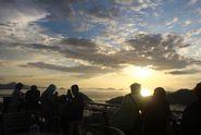 Di Hotel Ini Wisatawan Bisa Menikmati Sunset di Perairan Komodo